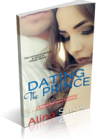 Tour: Dating The Prince by Alina Snow