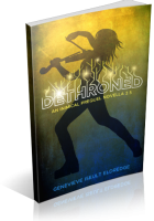 Blitz Sign-Up: Dethroned by Genevieve Iseult Eldredge