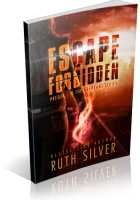 Blitz Sign-Up: Escape Forbidden by Ruth Silver