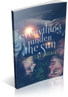 Tour: Everything Under The Sun by Jessica Redmerski