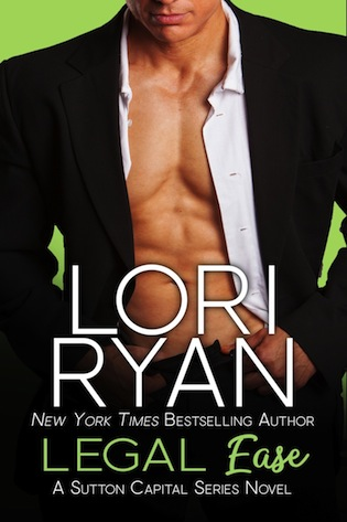 Book Blitz: Spotlight, Excerpt & Giveaway for Sutton Capital Series by Lori Ryan