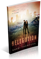 Blitz Sign-Up: Relegation by Karri Thompson