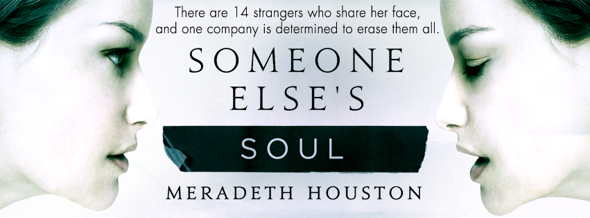 Someone Else's Soul by Meradeth Houston – Cover Reveal