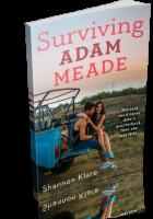 Tour: Surviving Adam Meade by Shannon Klare