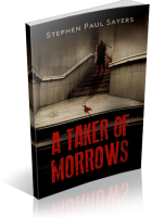 Blitz Sign-Up: A Taker of Morrows by Stephen Paul Sayers