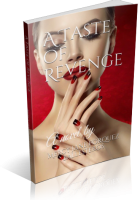 Review Opportunity: A Taste of Revenge by Mercy Jane Porquez Ballesteros