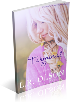 Review Opportunity: Terminal 19 by L.R. Olson