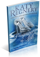 Review Opportunity: Fragments of Ash by Katy Regnery