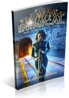 Tour: Inimical by Genevieve Iseult Eldredge