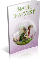 Tour: Magic Harvest by Mary Karlik