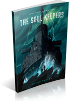Tour: The Soul Keepers by Devon Taylor