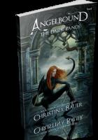 Tour: The Dark Lands by Christina Bauer