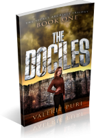 Blitz Sign-Up: The Dociles by Valerie Puri