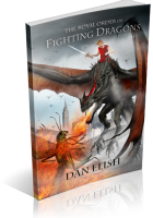Blitz Sign-Up: The Royal Order of Fighting Dragons by Dan Elish