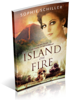 Tour: Island on Fire by Sophie Schiller