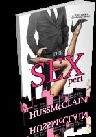 Blitz Sign-Up: The Sexpert by JA Huss & Johnathan McClain