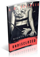 Tour Sign-Up: Undisclosed by A.M. Salinger