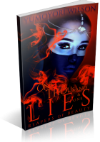 Blitz Sign-Up: One Thousand & One Lies by Yumoyori Wilson