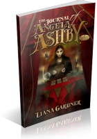 Blitz Sign-Up: The Journal of Angela Ashby by Liana Gardner