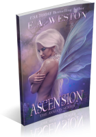 Blitz Sign-Up: Ascension by E.A. Weston