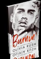 Blitz Sign-Up: Burnin' by Olivia Rush