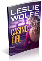 Blitz Sign-Up: Casino Girl by Leslie Wolfe