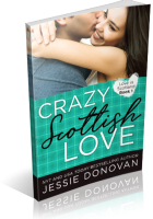 Blitz Sign-Up: Crazy Scottish Love by Jessie Donovan