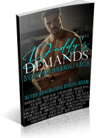 Blitz Sign-Up: Daddy's Demands: A Dirty Daddy Dom Anthology