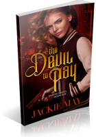Blitz Sign-Up: The Devil to Pay by Jackie May