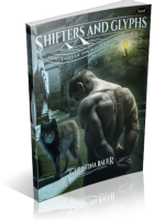 Tour Sign-Up: Shifters and Glyphs by Christina Bauer