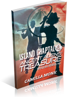 Tour: Island Chaptal and the Ancient Aliens' Treasure by Camilla Monk