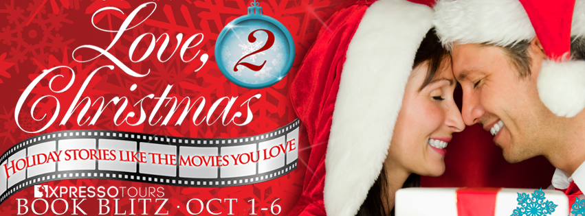 Book Blitz: Love, Christmas – Movies You Love