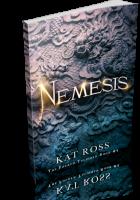 Tour Sign-Up: Nemesis by Kat Ross