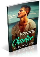 Blitz Sign-Up: Private Charter by N.R. Walker