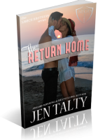 Review Opportunity: The Return Home by Jen Talty