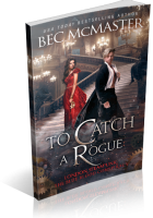 Tour Sign-Up: To Catch A Rogue by Bec McMaster