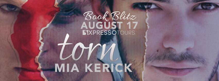 Torn by Mia Kerick