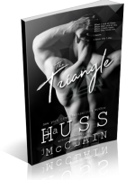 Blitz Sign-Up: The Triangle by JA Huss & Johnathan McClain