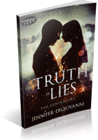 Blitz Sign-Up: Truth in Lies by Jennifer DiGiovanni