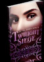 Blitz Sign-Up: Twilight Siege by Jill Ramsower