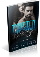 Blitz Sign-Up: Twisted Lies 4 by Sedona Venez