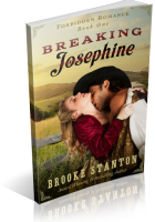 Tour: Breaking Josephine by Brooke Stanton