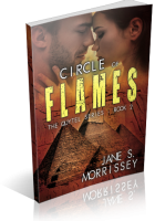 Review Opportunity: Circle of Flames by Jane S. Morrissey