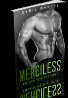 Blitz Sign-Up: Merciless by Sybil Bartel