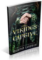 Blitz Sign-Up: The Viking's Captive by Quinn Loftis