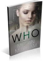 Blitz Sign-Up: Who by Megan Mitcham