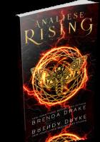 Blitz Sign-Up: Analiese Rising by Brenda Drake