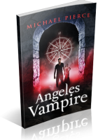 Review Opportunity: Angeles Vampire by Michael Pierce