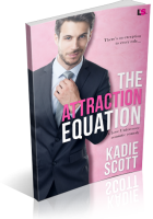 Blitz Sign-Up: The Attraction Equation by Kadie Scott