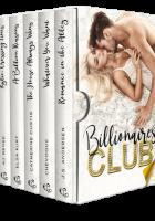 Blitz Sign-Up: Billionaires Club Anthology